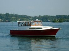 mv La Joya - Chris-Craft 38' Commander Express for sale