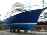 CV Yacht Sales - 48' Hatteras Lrc for sale