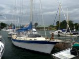 sv Endless Summer - Custom Yacht Builders 48' Cutter for sale